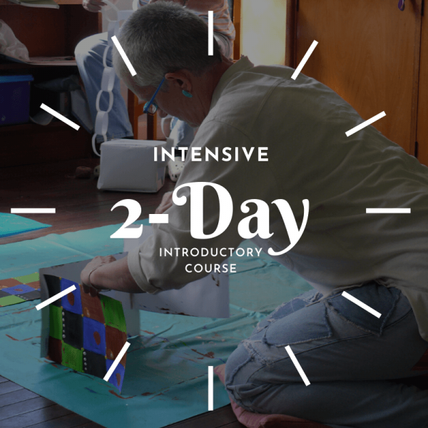 Art Therapy Courses, 2-Day Intensive