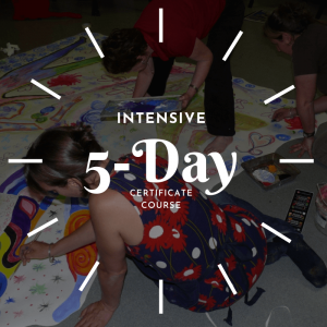 Certificate 5-Day Intensive
