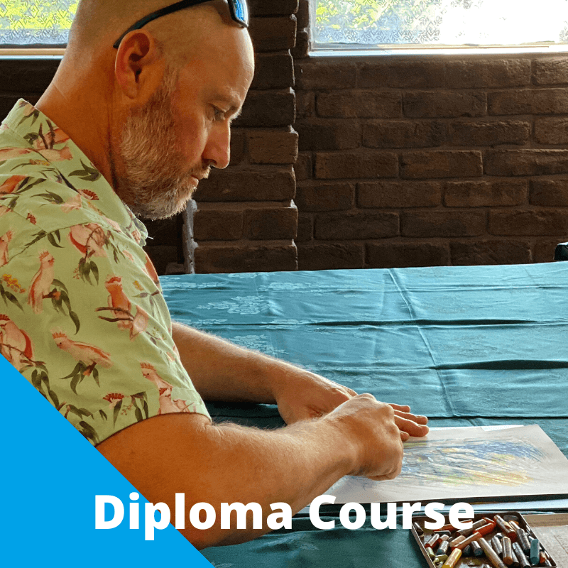 Art Therapy Courses, Diploma Course