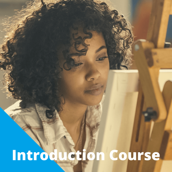 Art Therapy Courses, Introduction Course
