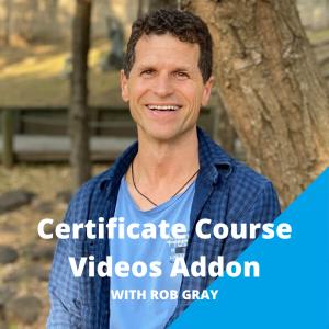 Certificate Course Videos